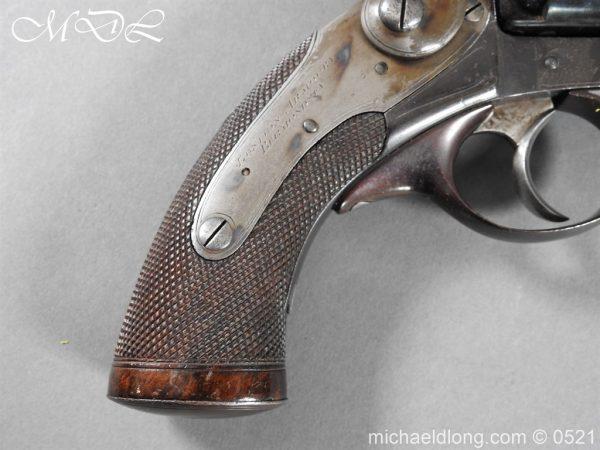 michaeldlong.com 19349 600x450 Kerr's Single Action 80 Bore Revolver