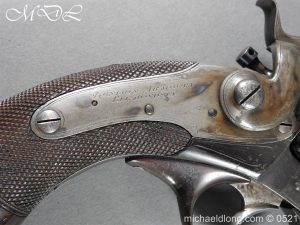 michaeldlong.com 19350 300x225 Kerr's Single Action 80 Bore Revolver