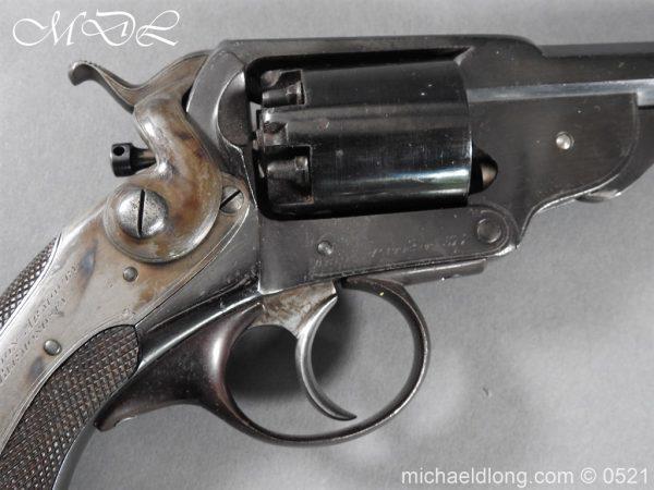 michaeldlong.com 19351 600x450 Kerr's Single Action 80 Bore Revolver