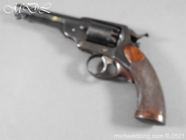 michaeldlong.com 19356 600x450 Kerr's Single Action 80 Bore Revolver