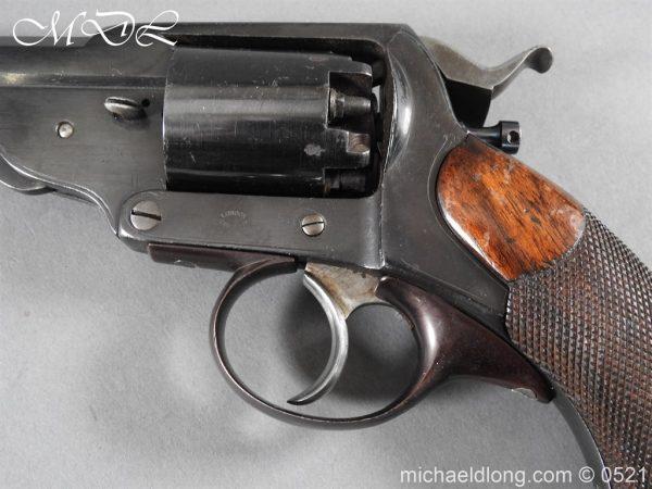 michaeldlong.com 19358 600x450 Kerr's Single Action 80 Bore Revolver