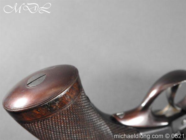 michaeldlong.com 19361 600x450 Kerr's Single Action 80 Bore Revolver