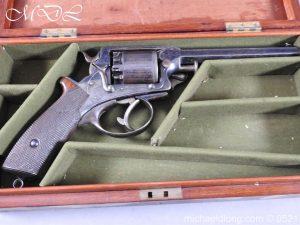 michaeldlong.com 19364 300x225 Tranter Patent 54 Bore Revolver