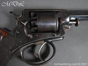 michaeldlong.com 19368 300x225 Tranter Patent 54 Bore Revolver