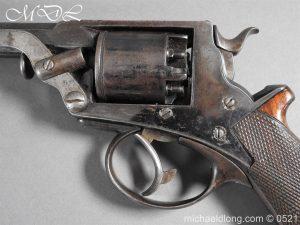 michaeldlong.com 19374 300x225 Tranter Patent 54 Bore Revolver