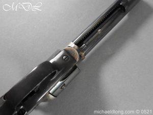 michaeldlong.com 19411 300x225 Colt New Frontier Deactivated .22 Revolver