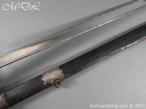 michaeldlong.com 19502 300x225 Highland Regiments 1857 Drummers Sword