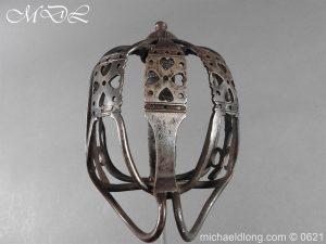 michaeldlong.com 19516 300x225 Highland Regiments 1857 Drummers Sword