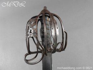 michaeldlong.com 19525 300x225 Highland Regiments 1857 Drummers Sword