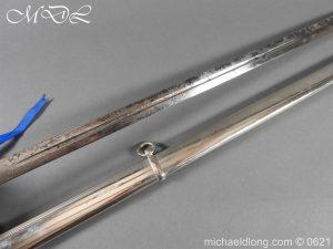 michaeldlong.com 19558 300x225 Gordon Highlanders Officer's Sword by Wilkinson Sword