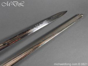 michaeldlong.com 19559 300x225 Gordon Highlanders Officer's Sword by Wilkinson Sword
