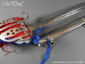 michaeldlong.com 19561 300x225 Gordon Highlanders Officer's Sword by Wilkinson Sword