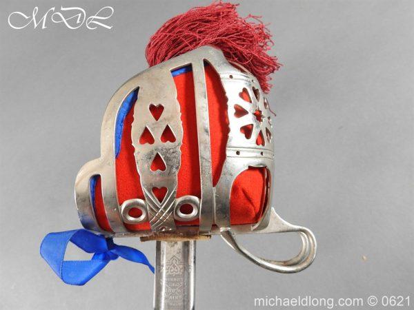 michaeldlong.com 19580 600x450 Gordon Highlanders Officer's Sword by Wilkinson Sword