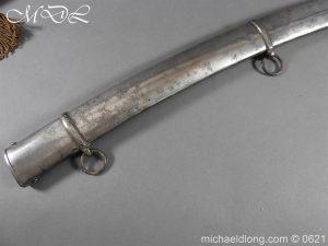 michaeldlong.com 19596 300x225 Georgian Blue & Gilt 1796 Officer's Sword