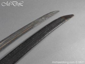 michaeldlong.com 19619 300x225 15th Light Dragoons Officer's Sword
