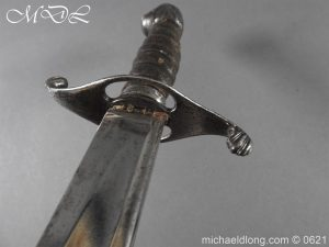 michaeldlong.com 19638 300x225 15th Light Dragoons Officer's Sword