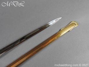 michaeldlong.com 19711 300x225 Victorian British General Officer's Sword