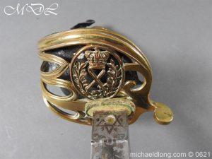 michaeldlong.com 19725 300x225 Victorian British General Officer's Sword