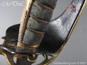 michaeldlong.com 19728 300x225 Victorian British General Officer's Sword