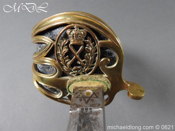michaeldlong.com 19731 600x450 Victorian British General Officer's Sword