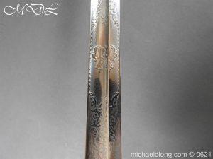 michaeldlong.com 19746 300x225 Hampshire Carabineers Officer's Sword by Wilkinson