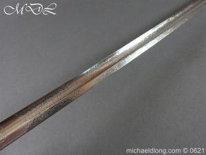 michaeldlong.com 19749 300x225 Hampshire Carabineers Officer's Sword by Wilkinson