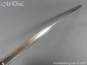 michaeldlong.com 19751 300x225 Hampshire Carabineers Officer's Sword by Wilkinson