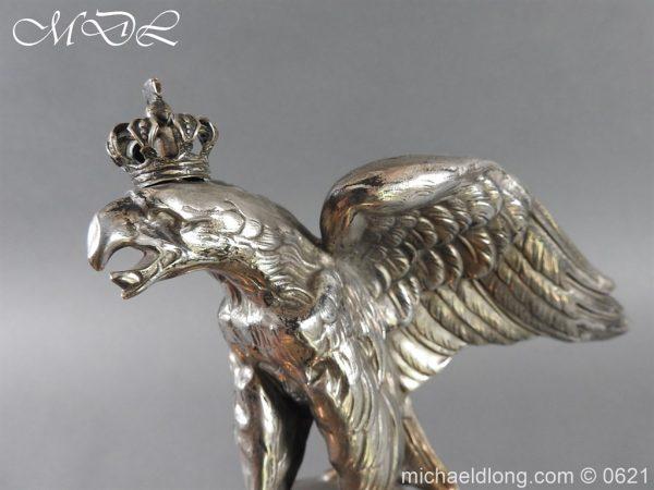 michaeldlong.com 19773 600x450 Prussian Garde Du Corps Other Ranks Helmet