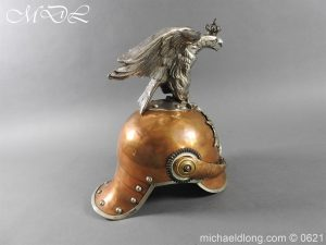 michaeldlong.com 19775 300x225 Prussian Garde Du Corps Other Ranks Helmet