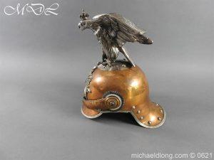 michaeldlong.com 19780 300x225 Prussian Garde Du Corps Other Ranks Helmet