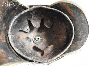michaeldlong.com 19786 300x225 Prussian Garde Du Corps Other Ranks Helmet