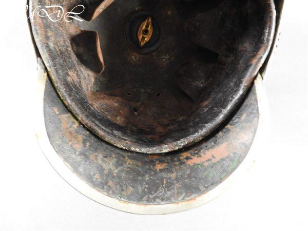 michaeldlong.com 19787 600x450 Prussian Garde Du Corps Other Ranks Helmet