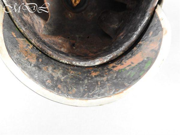 michaeldlong.com 19788 600x450 Prussian Garde Du Corps Other Ranks Helmet