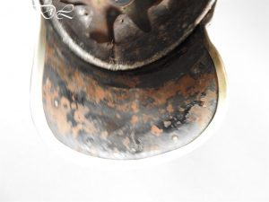 michaeldlong.com 19790 300x225 Prussian Garde Du Corps Other Ranks Helmet