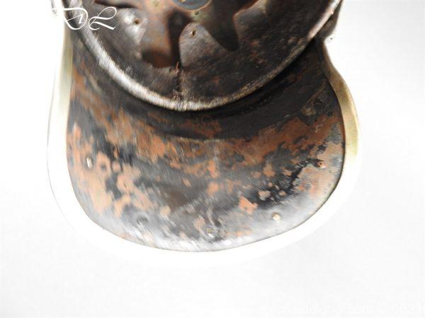 michaeldlong.com 19790 600x450 Prussian Garde Du Corps Other Ranks Helmet