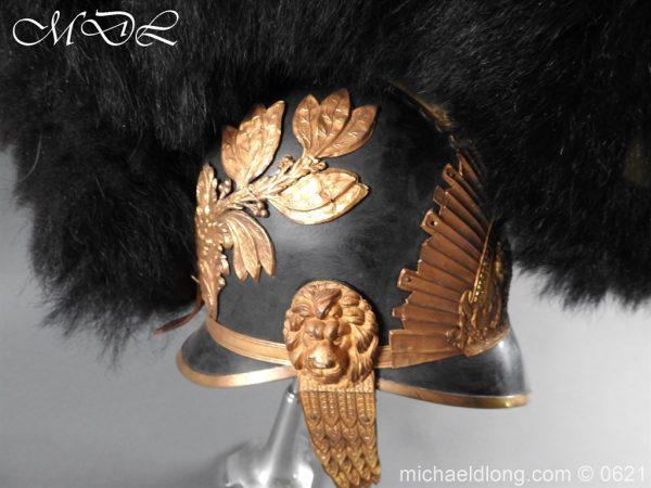 michaeldlong.com 20164 600x450 Inniskilling 1817 Dragoons Helmet