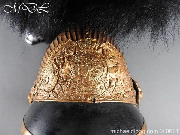 michaeldlong.com 20169 600x450 Inniskilling 1817 Dragoons Helmet