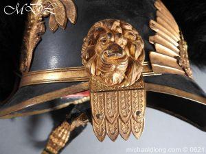 michaeldlong.com 20170 300x225 Inniskilling 1817 Dragoons Helmet