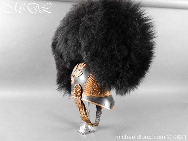 michaeldlong.com 20177 600x450 Inniskilling 1817 Dragoons Helmet