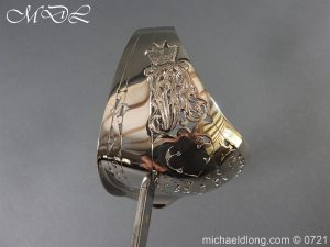 michaeldlong.com 20285 300x225 Victorian Infantry 1897 Officer's Sword