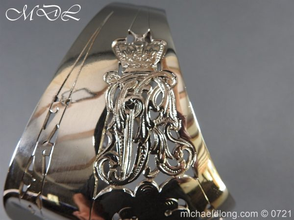 michaeldlong.com 20286 600x450 Victorian Infantry 1897 Officer's Sword