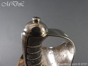 michaeldlong.com 20290 300x225 Victorian Infantry 1897 Officer's Sword