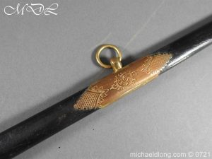 michaeldlong.com 20660 300x225 Marshal of London Victorian Sword