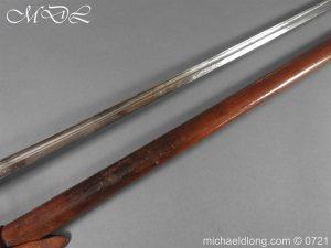 michaeldlong.com 20683 300x225 10th Hussars 1912 Officer's Sword by Wilkinson
