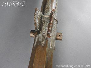 michaeldlong.com 20837 300x225 Bronze Lantaka Swivel Gun or Cannon