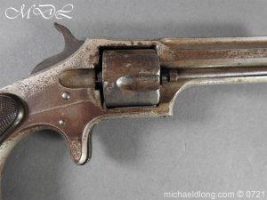michaeldlong.com 20847 300x225 Remington Smoot New Model No 2 Rim Fire Revolver