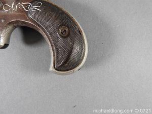 michaeldlong.com 20850 300x225 Remington Smoot New Model No 2 Rim Fire Revolver