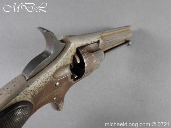 michaeldlong.com 20855 600x450 Remington Smoot New Model No 2 Rim Fire Revolver