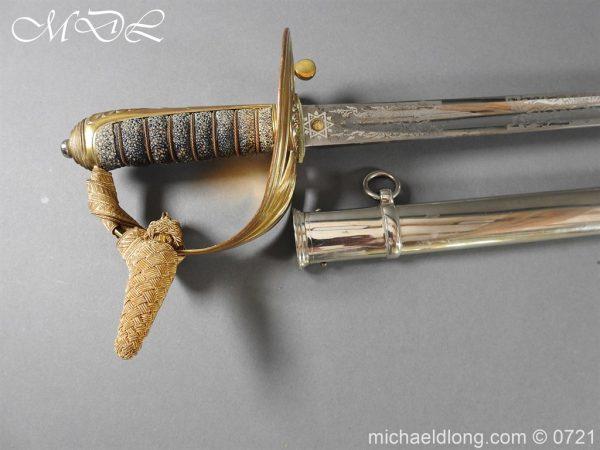 michaeldlong.com 20885 600x450 Victorian Infantry Officer's Sword