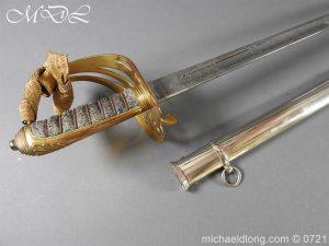 michaeldlong.com 20889 300x225 Victorian Infantry Officer's Sword